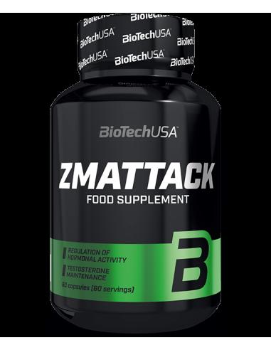 ZMATTACK - 60caps