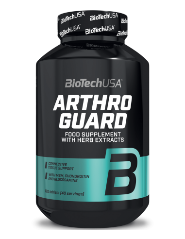 Arthro Guard 120 tablets