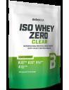 Iso Whey Zero Clear 454g