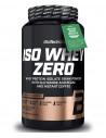ISO WHEY ZERO 908g - CAFFE LATTE