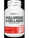 Hyaluronic & Collagen, 100caps