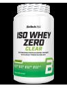 Iso Whey Zero Clear 1362g