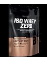 ISO WHEY ZERO 500g - CAFFE LATTE