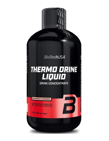 Thermo Drine Liquid 500ml